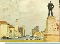 Salisbury-jameson Avenue-cpm - Zimbabwe