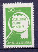 ARGENTINIË - 1979  -  Mi .nr. 1385 X  - - Ongestempeld/new - ** - Neufs
