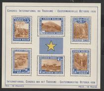 Congo Belge BL 2 **