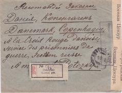 Russia Dmitrievsk Kursk Area