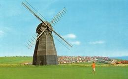 Postcard - Rottingdean Windmill, Sussex. RT418 - Molinos De Viento