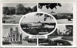 Avranches (50) - Quelques Vues
