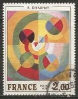 FRANCE N° 1869 OBLITERE
