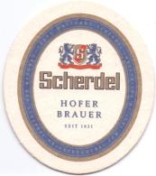 #D133-050 Viltje Scherdel - Sous-bocks