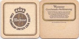 #D133-084 Viltje Warsteiner - Sous-bocks