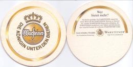 #D133-101 Viltje Warsteiner - Sous-bocks