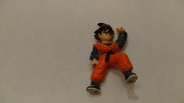 PETITES FIGURINES DRAGONBALL Z - Dragon Ball