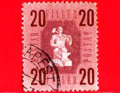 UNGHERIA - Usato - 1946 - Industria Ed Agricoltura - Utensili - 20