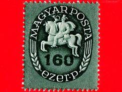 UNGHERIA - Nuovo - 1946 - Postino A Cavallo - Postrider - 160