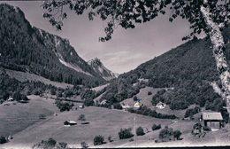 Miex Sur Vouvry, Chalet De La Crosette (2208) - VS Valais
