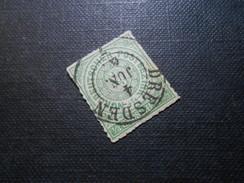 Mi 2 - 1/3Gr - Altdeutschland -  Norddeutscher Bund (nördlichen Postbezirk)  - 1868 - Mi 6,00