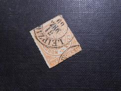 Mi 3 - 1/2Gr - Altdeutschland -  Norddeutscher Bund (nördlichen Postbezirk)  - 1868 - Mi 4,00