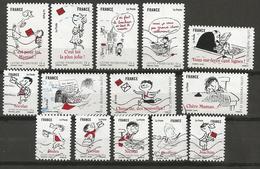 """Série Complète """"Le Petit Nicolas"""" De 2009 - Usados"""