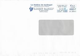 EMA VA 209491 Seine Saint Denis + Flamme Theâtre De Berlingot Le Raincy Spectacle Enfants