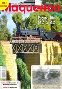 Revista Maquetren. Nº 262 (ref. Maquetren-262) - Otros