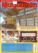 Revista Maquetren. Nº 242 (ref. Maquetren-242) - Otros