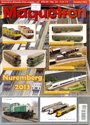Revista Maquetren. Nº 241 (ref. Maquetren-241) - Libros Y Revistas