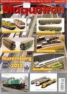 Revista Maquetren. Nº 241 (ref. Maquetren-241) - Otros