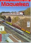 Revista Maquetren. Nº 178 (ref. Maquetren-178) - Libros Y Revistas