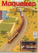 Revista Maquetren. Nº 177 (ref. Maquetren-177) - Otros