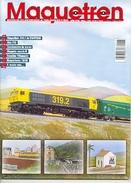Revista Maquetren. Nº 176 (ref. Maquetren-176) - Otros