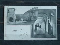 G4 - 81 - Dourgnes - Arcades Et Fontaine - Cloitre Des Benedictins - Edition Labouche - Precurseur 1902 - Dourgne