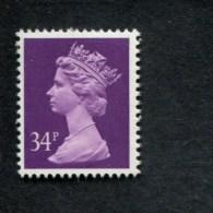 327407388 POSTFRIS MINT NEVER HINGED POSTFRISCH EINWANDFREI ETAT NEUF GIBBONS X987 - 1952-.... (Elisabeth II.)