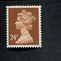 327400580 POSTFRIS MINT NEVER HINGED POSTFRISCH EINWANDFREI ETAT NEUF GIBBONS X969 - 1952-.... (Elisabeth II.)