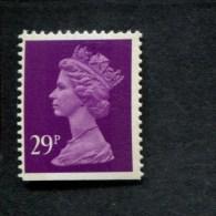 327407066 POSTFRIS MINT NEVER HINGED POSTFRISCH EINWANDFREI ETAT NEUF GIBBONS X1054 BKLT  ONDER - 1952-.... (Elisabetta II)