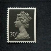 327399024 POSTFRIS MINT NEVER HINGED POSTFRISCH EINWANDFREI ETAT NEUF GIBBONS X960 BKLT RECHTS - 1952-.... (Elisabetta II)