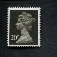 327398784 1989 ** MNH GIBBONS X960 SCOTT MH115 - 1952-.... (Elisabetta II)