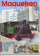 Revista Maquetren. Nº 175 (ref. Maquetren-175maquetren-175) - Libros Y Revistas