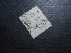 Mi 17 - 2Gr - Altdeutschland -  Norddeutscher Bund (nördlichen Postbezirk)  - 1869 - Mi 2,50