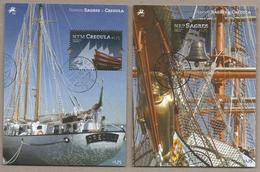 Portugal Stamps - Blocks 472/73  - Used