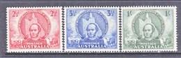 AUSTRALIA  203-5  ** - Mint Stamps