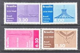 BRAZIL C 95-8    ** - Airmail