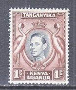 K.U.T.  66    ** - Kenya, Uganda & Tanganyika