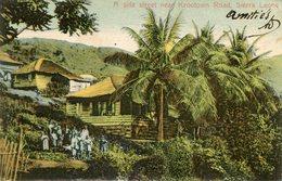 SIERRA LEONE(KROOTOWN) - Sierra Leone