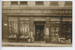 Carte Photo Lyon Vaise  Grand Bazar De Vaise    Top - Lyon