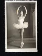 Photographie Studio Bertschin Paris Danseuse Classique - Sports