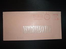 LETTRE EMA T 2023 à 0030 Du 3 7 74 LAGNY (77) WILLIAM SAURIN CONSERVES DE QUALITE