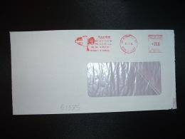 LETTRE EMA P 21104 à 050 Du 17 7 74 MONTREUIL PPAL (93) BAUER ROBERT BOSCH PHOTO CINE Sarl