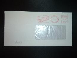 LETTRE EMA T 3362 à 090 Du 1? 7 74 LEVALLOIS PERRET (92) THE LIPTON