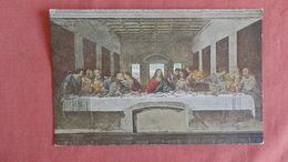 Jesus Last Supper     Ref --2493 - Jesus