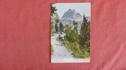 > Switzerland > VS Valais Aussicht Auf Die Jungfrau     Ref --2493 - VS Valais