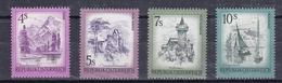 AUSTRIA  Xx 1973     MI 1430-33     -  Postfrisch    -     Vedi Foto  !