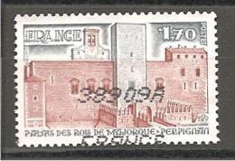 FRANCE YT 2044. Oblitéré. 1979.