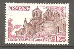 FRANCE Y.T.2001 Oblitéré