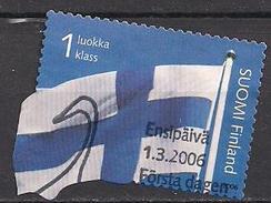 Finnland  (2006)  Mi.Nr.  1795  Gest. / Used  (10fd07) - Finland