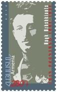 Armenia MNH** 2012 Mi 807 125th Anniversary Of The Birth Of Gai (Hayk Bzhshkyants) Soviet Military Commander - Armenia